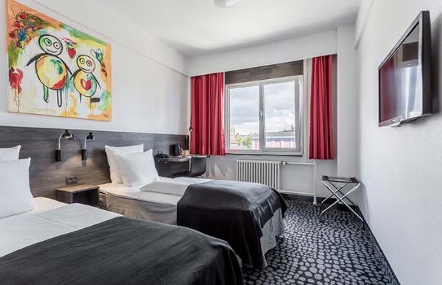 фото Copenhagen Mercur Hotel (ex. Best Western Mercur Hotel) изображение №10