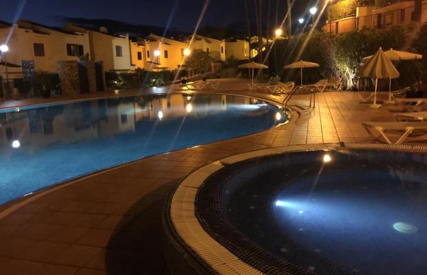 фото отеля Bahia Meloneras изображение №21