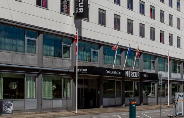 фото Copenhagen Mercur Hotel (ex. Best Western Mercur Hotel) изображение №2