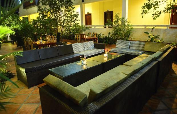 фотографии отеля SIHANOUKVILLE PLAZA HOTEL изображение №19
