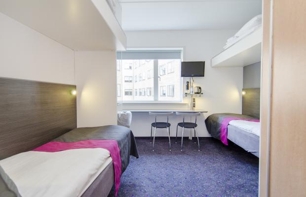 фотографии CABINN City Hotel изображение №12