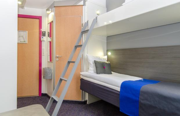 фотографии CABINN City Hotel изображение №4
