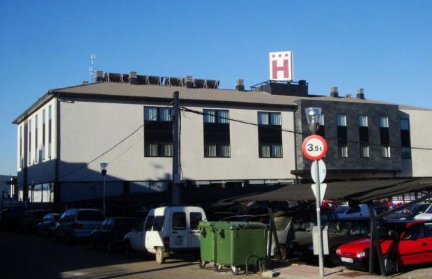 фото отеля Alfinden изображение №13
