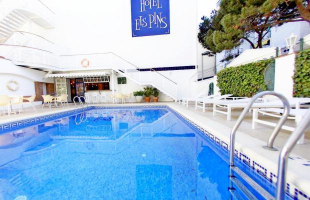 фото отеля Els Pins изображение №25