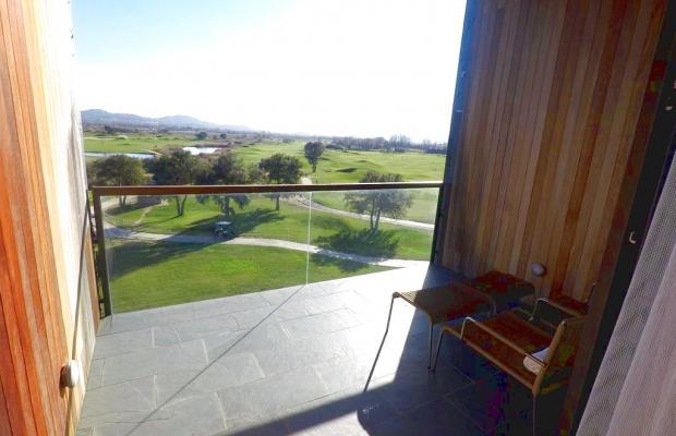 фотографии DoubleTree by Hilton Hotel Emporda & SPA изображение №16