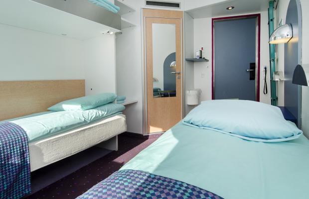 фотографии отеля CABINN Express Hotel изображение №3
