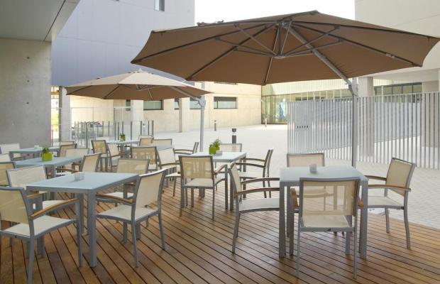 фото отеля Sercotel JC1 Murcia (ex. JC1 Murcia) изображение №25