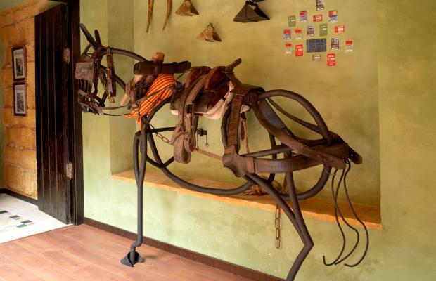 фото отеля La Casona de Calderon изображение №21