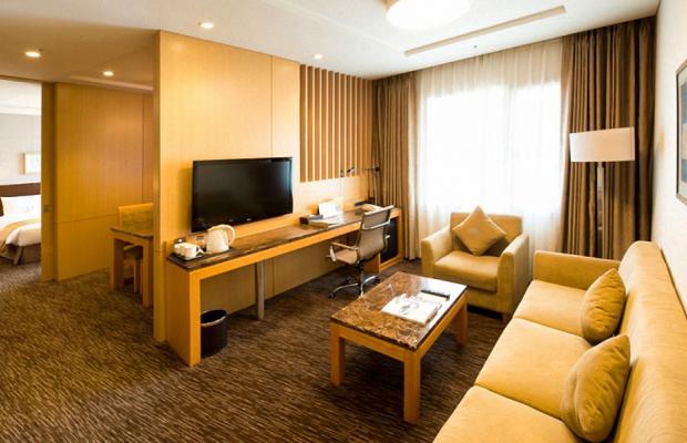фото Stanford Hotel Seoul изображение №38