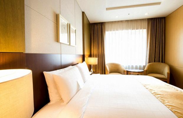 фото отеля Stanford Hotel Seoul изображение №37
