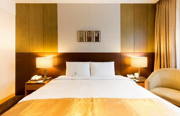 фото отеля Stanford Hotel Seoul изображение №25
