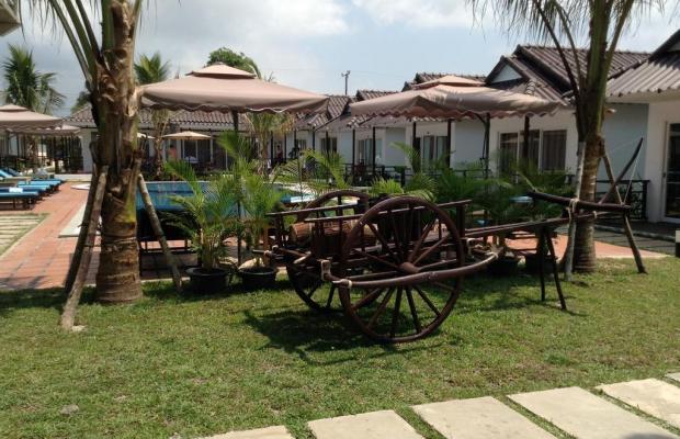 фотографии отеля SEA BREEZE RESORT изображение №27