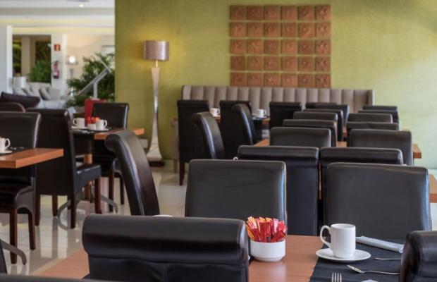 фото Eden Park Hotel (ex. Novotel Girona Aeropuerto) изображение №22