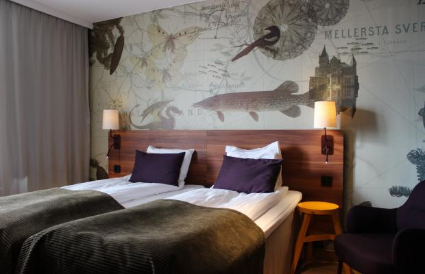 фото отеля Scandic Sundsvall Nord изображение №21