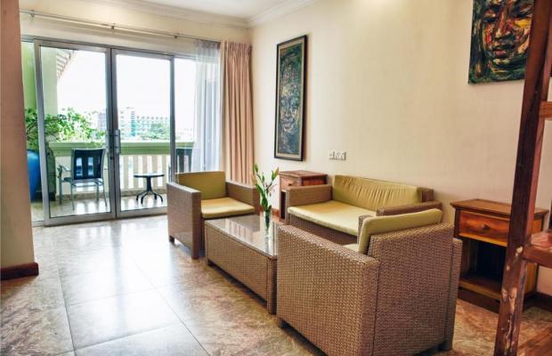 фото отеля Cambodian Resort изображение №13