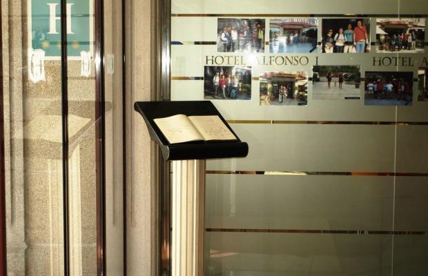 фотографии отеля Alfonso I изображение №71