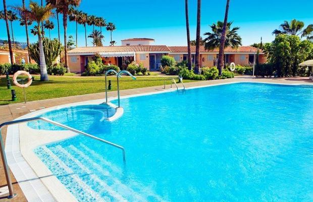 фото отеля Relaxia Los Girasoles Bungalows изображение №1