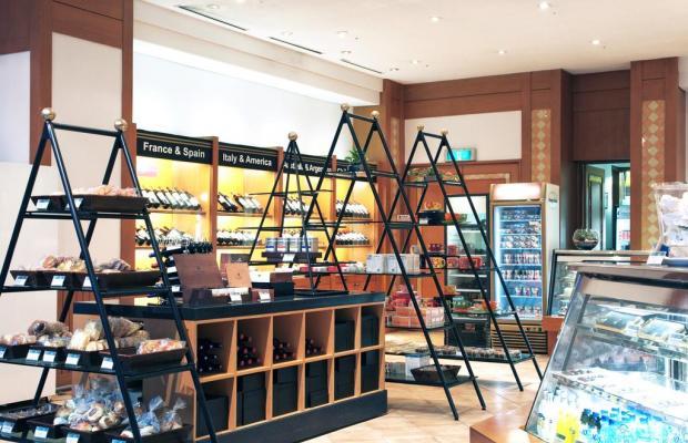 фото Grand Hilton Seoul изображение №18