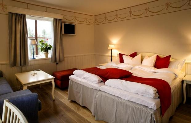 фотографии отеля Gammelgarden изображение №11