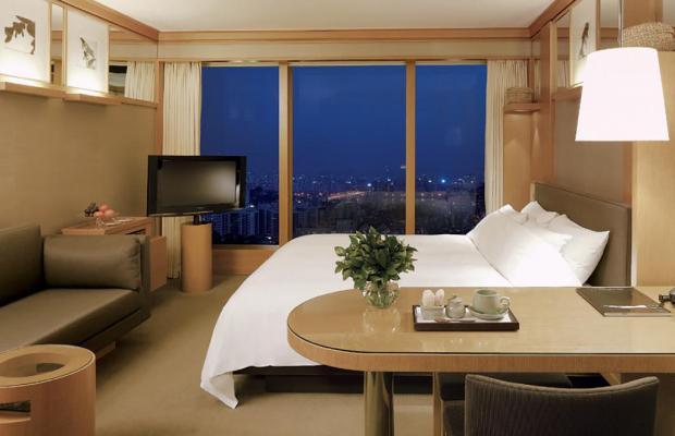 фотографии Grand Hyatt Seoul изображение №24