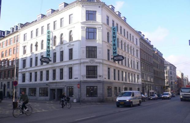 фото отеля Zleep Hotel Copenhagen City (ex. Centrum) изображение №1