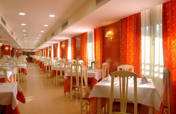 фотографии отеля H TOP Calella Palace (ex. H TOP Osiris) изображение №31