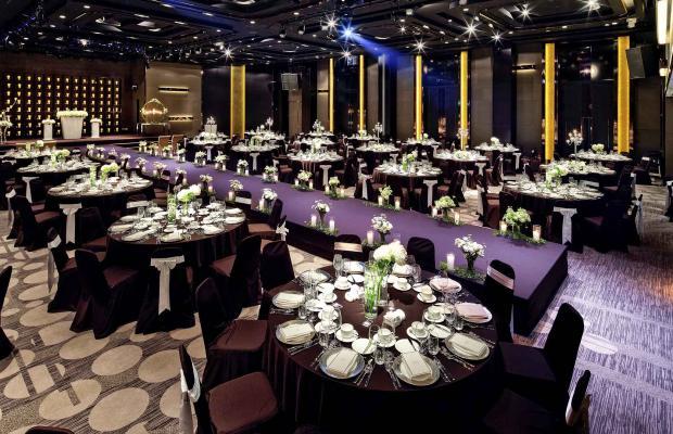 фотографии отеля Grand Ambassador Seoul associated with Pullman (Ex. Sofitel Ambassador Seoul) изображение №31
