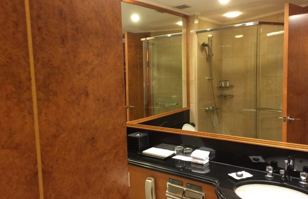 фото отеля Grand Ambassador Seoul associated with Pullman (Ex. Sofitel Ambassador Seoul) изображение №5