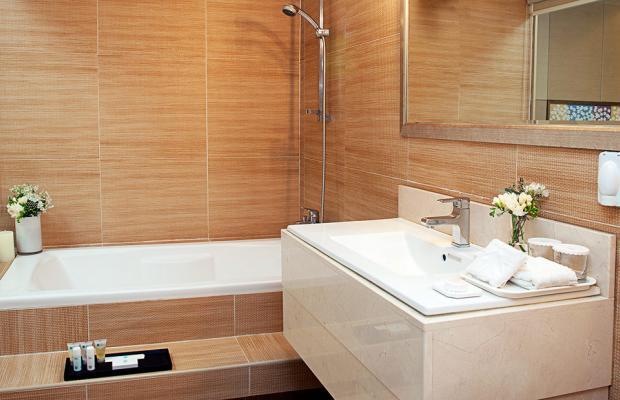 фотографии отеля Sunshine Hotel Seoul изображение №27
