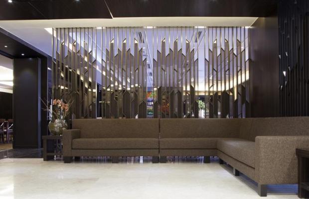 фотографии отеля Sunshine Hotel Seoul изображение №11