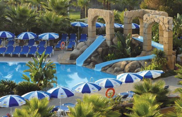 фотографии отеля Playacanela Hotel изображение №51