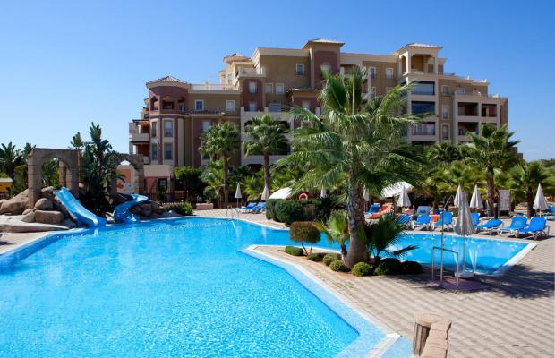 фото отеля Playacanela Hotel изображение №1