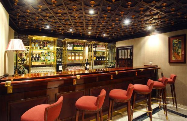 фотографии отеля Becquer изображение №3