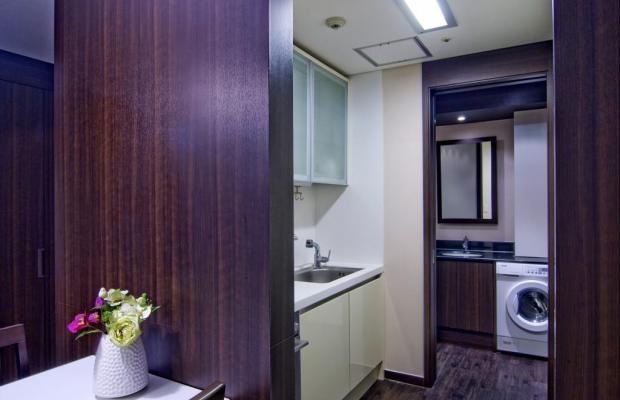 фото отеля Vabien Suite 2 изображение №17