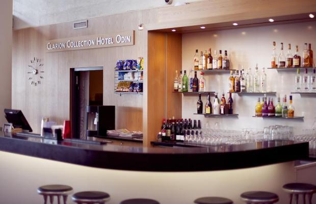 фотографии отеля Clarion Collection Hotel Odin изображение №27