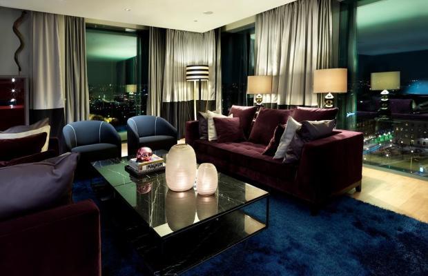 фотографии Clarion Hotel Post изображение №60