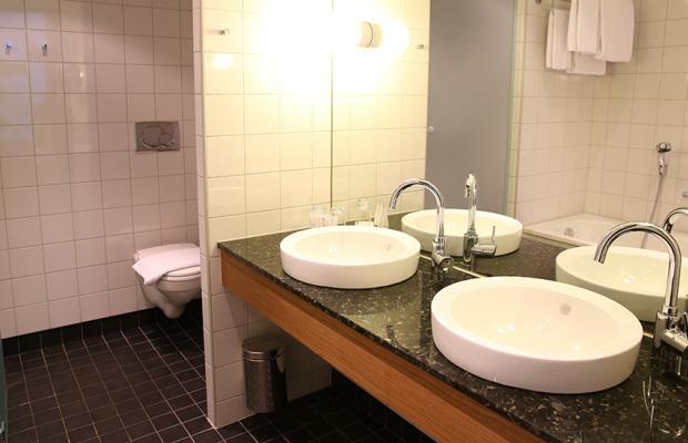 фотографии Clarion Hotel Post изображение №12