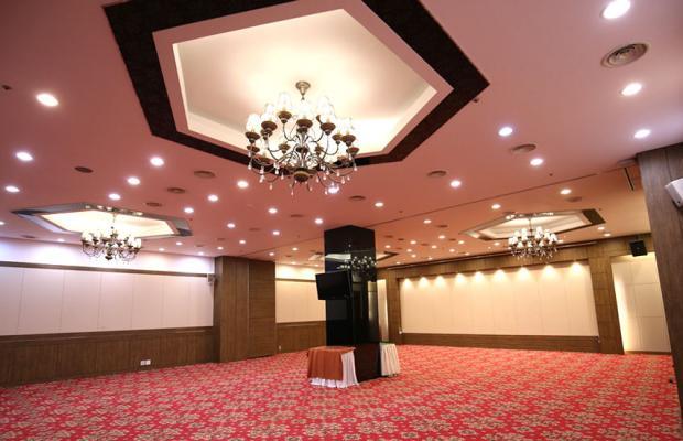 фото отеля Gyeongju Commodore Chosun изображение №49