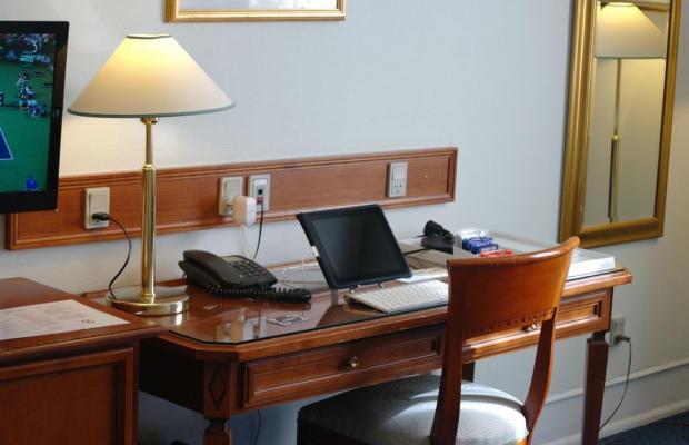 фото отеля Du Nord  изображение №9