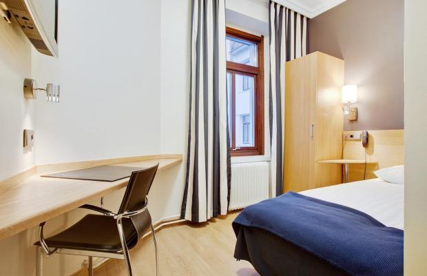 фото Comfort Hotel City Center (ех. Hotel City Center) изображение №14