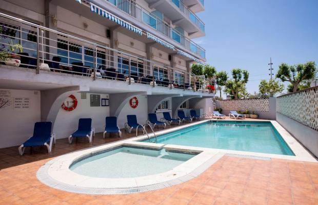 фото отеля Internacional  изображение №1