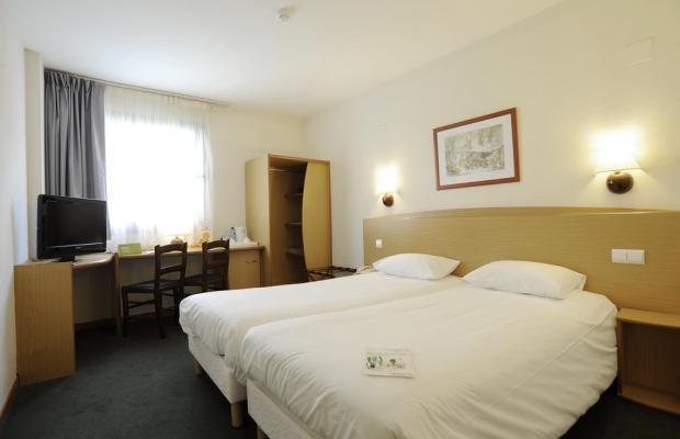 фотографии отеля Campanile Alicante изображение №23