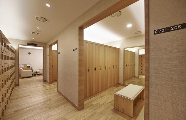 фото отеля Hilton Gyeongju  изображение №17