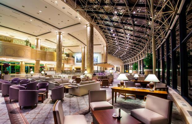 фотографии отеля Gyeongju Hyundai изображение №31