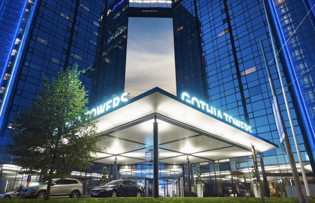 фотографии отеля Gothia Towers изображение №79