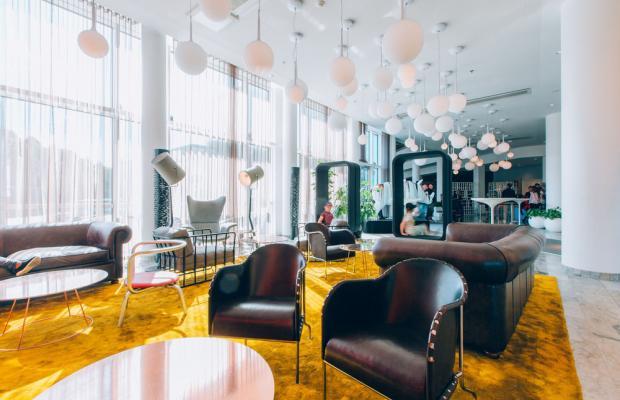 фотографии отеля Gothia Towers изображение №71