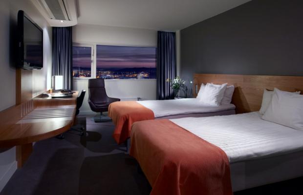 фотографии отеля Gothia Towers изображение №23