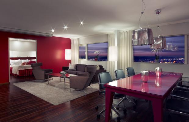 фотографии отеля Gothia Towers изображение №15