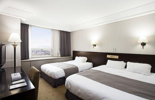 фото отеля Gyeongju Kolon изображение №5
