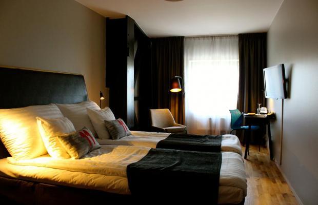 фото Quality Hotel 11 & Eriksbergshallen изображение №14